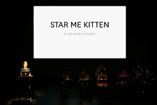 Watch Star Me Kitten